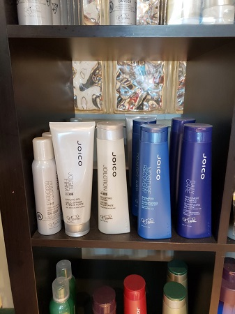 Joico products
